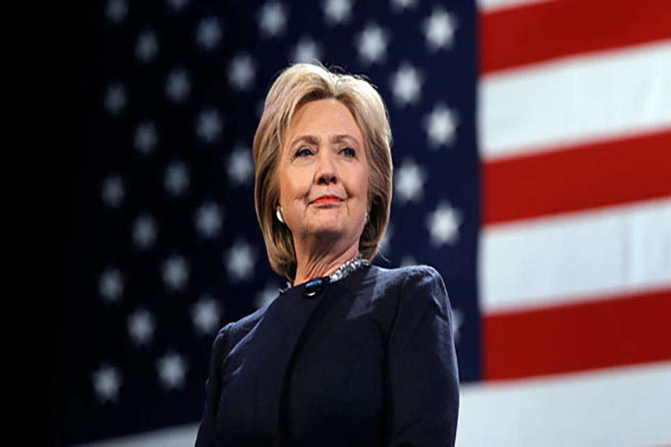 Hillary Clinton Expresses Interest In Challenging 2016 Election Results