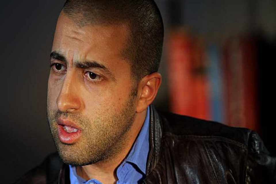Son of Hamas Calls Out Palestinian Authority