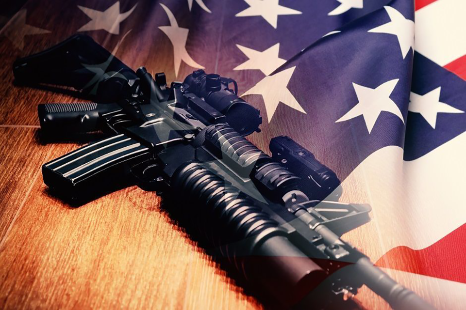 The 2nd Amendment, Is It Outdated?