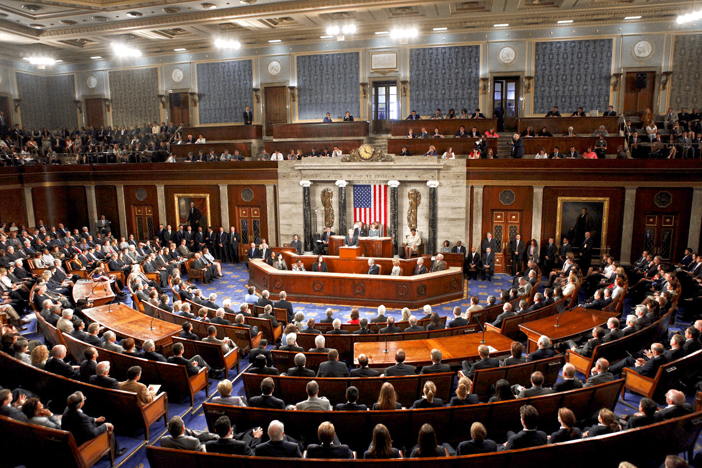Obama Gave Impression Congress Has No Authority or Power