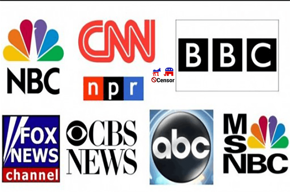 How the News Has Gone From A Force To A Farce