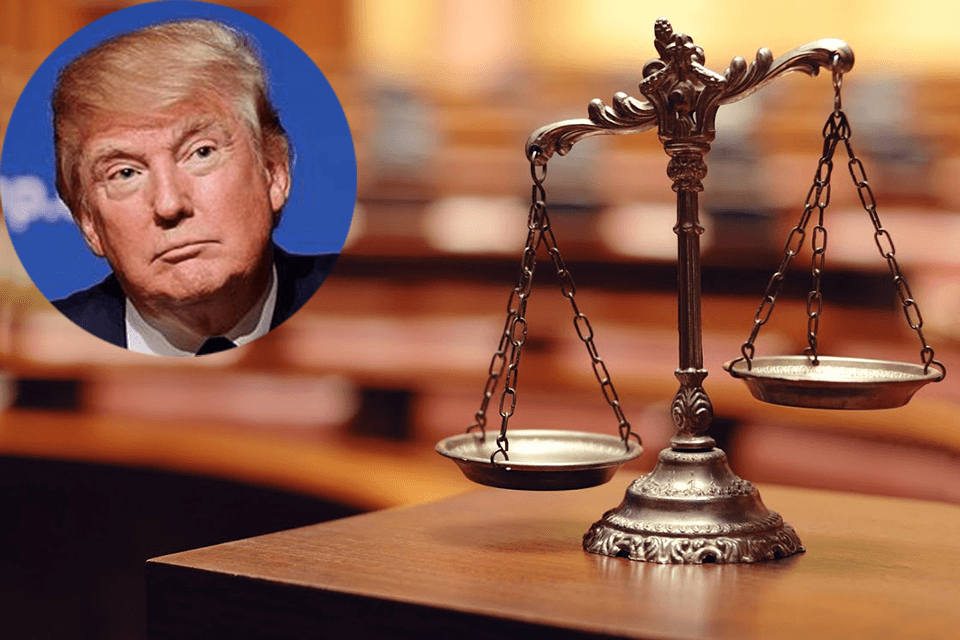Is Trump Trying to Change the Courts Quietly? You Bet He Is!