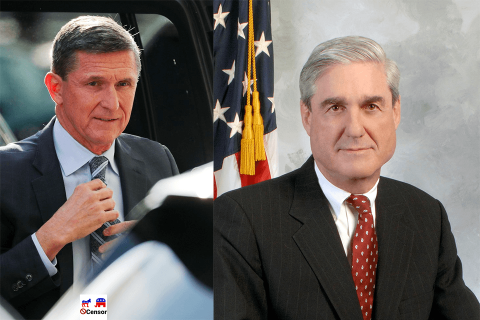 Mike Flynn Gave a Plea On a Charge – What's the Big Deal?