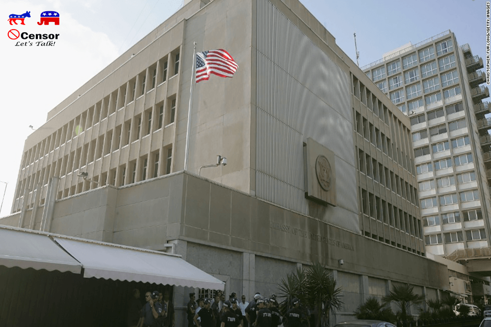 Other Nations Now Want to Move Their Embassies To Jerusalem