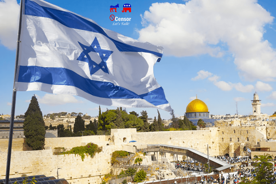 Trump recognizes Jerusalem as the Capital of Israel