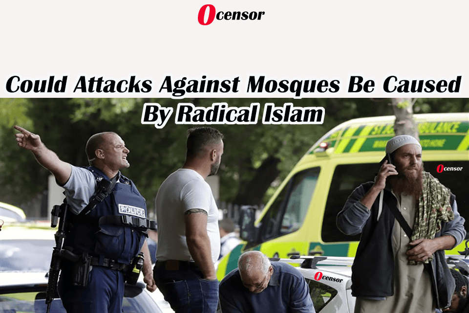 Could Attacks Against Mosques Be Caused By Radical Islam?