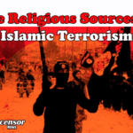 The Religious Sources of Islamic Terrorism