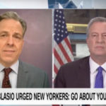 Bill de Blasio Gets Called Out for Being a Failure in Handling Coronavirus [VIDEO]