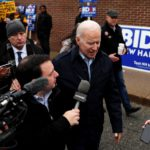 Joe Biden, Democrats, and Sexual Assault: They Never Learn